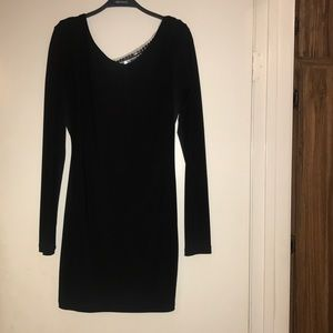 Fredrick's of Hollywood Jersey Dress